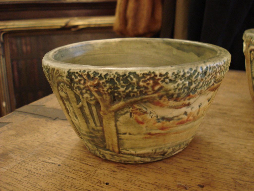 Pottery Porcelain Art Glass