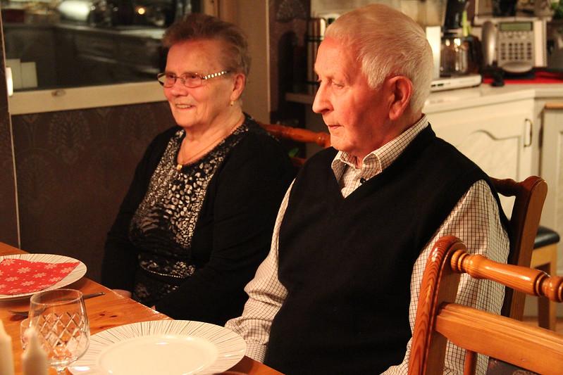 mormor fyller 75!