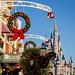 Magic Kingdom @ Christmas