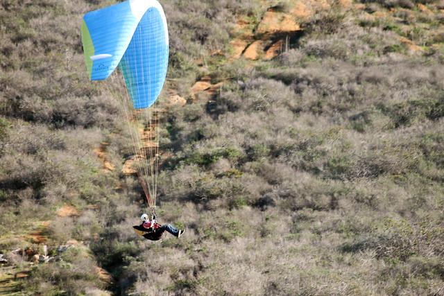 Black Mountain Gliderport