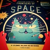 Goddaughter gift #book Professor Astro Cat's Frontiers of Space #kids #science #reading @flyingeyebooks