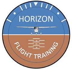 Horizon Flight Logo
