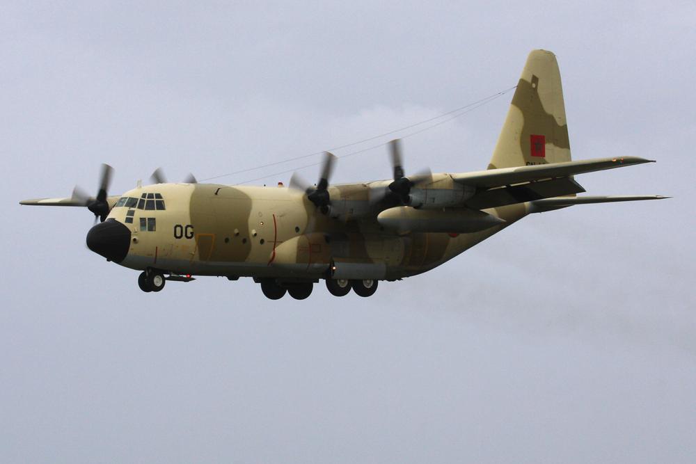 FRA: Photos d'avions de transport - Page 21 16063337034_2f42918993_o