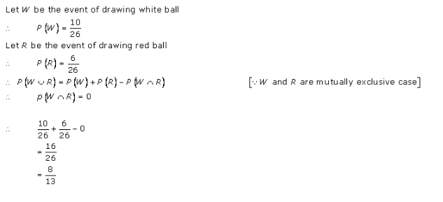 RD-Sharma-class-11 Solutions-Chapter-33-Probability-Ex-33.4-Q-17