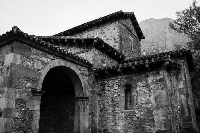 Iglesia Santa Maria de Lebeña