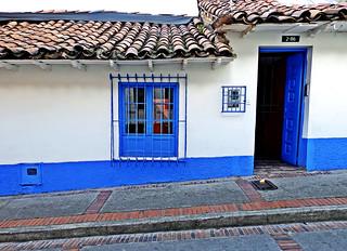 Antigua Bogotá