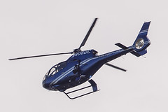 San Jose Police Eurocopter (Airbus Helicopters) EC-120B Colibri N408DC