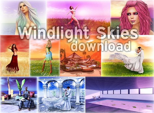Windlight download