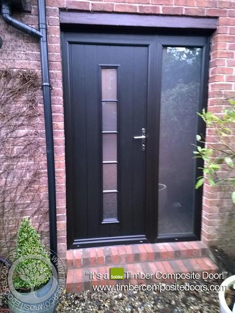 Solidor Composite Door by Timber Composite Doors & Which Composite Door is Best! | Timber Composite Doors Blog