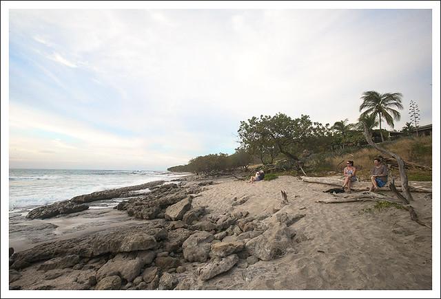 Playa Langosta 2015-02-08 6