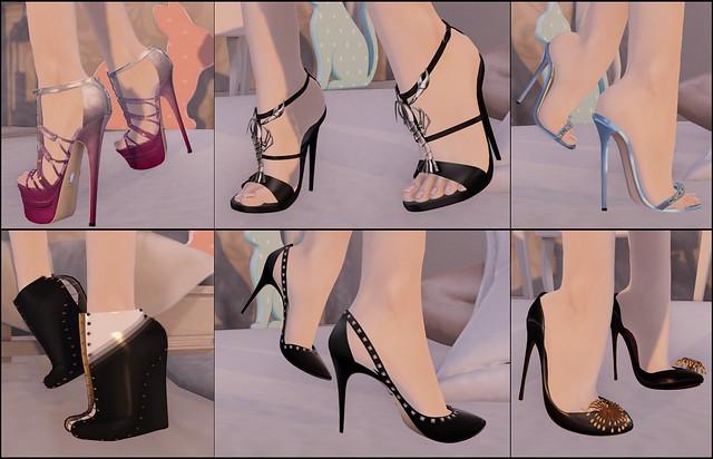 21Shoe | Various!