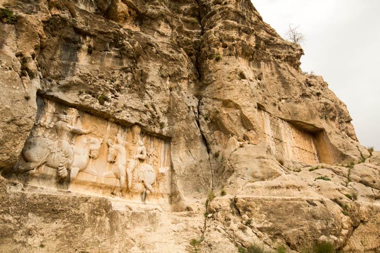 Chogan Gorge