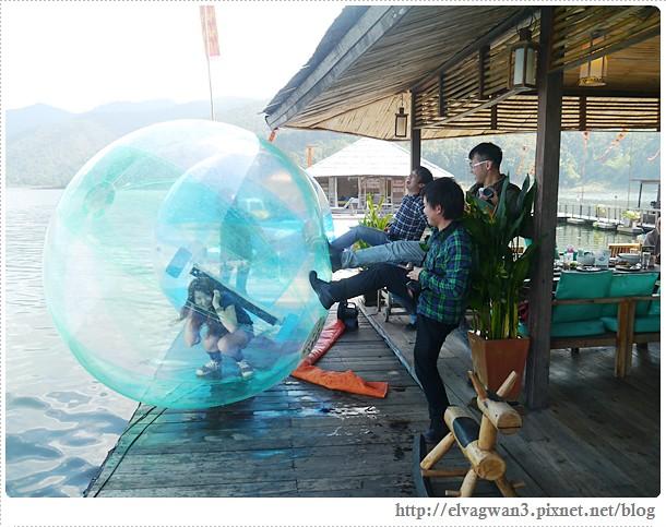 泰國-泰北-清邁-泰國自由行-自助旅行-背包客-山中湖-景觀餐廳-環海民宿-泰式料理-水上球-開新旅行社-開心假期-大興旅遊公司-泰國觀光局-38-742-1