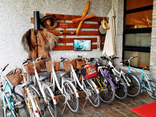 Jimei Homestay 10 - Bicycle Rental