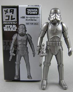 只送不賣《星際大戰》帝國暴風兵