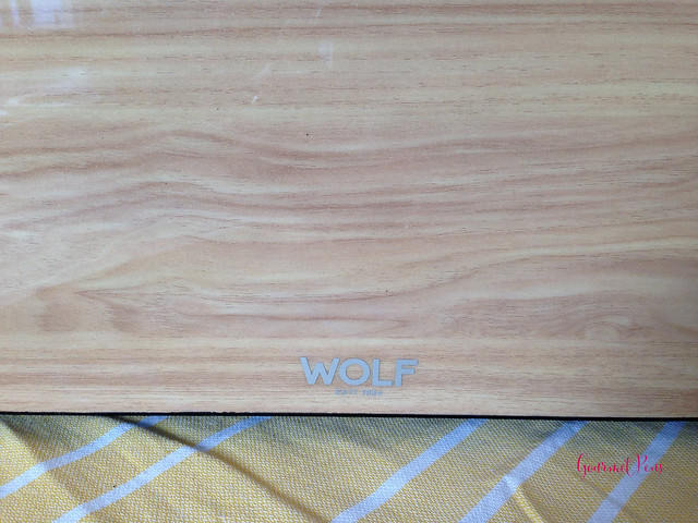 Review Wolf Designs Meridian Two Drawer Valet, Charging Station & Pen Box @Wolf1834 @Massdrop (12)