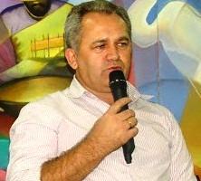 Climaco, ex-prefeito de Itaituba