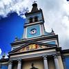 Rosário #church #igreja #serranegra #saopaulo