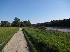River Path - Fish Creek PP