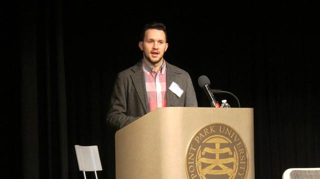 Storytelling and Human Rights Symposium 2015