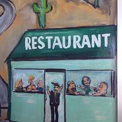 Meta restaurant image in Quartzite