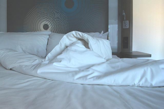 Novotel Hotel Travel Style Society Guy NYC