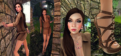 Fashion Therapy LOTD # 17