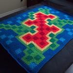 Nebula Blanket