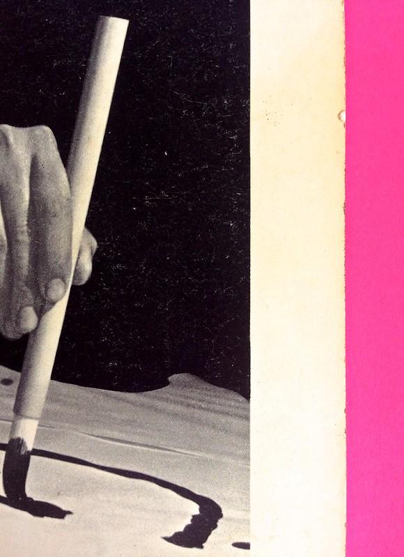 Roland Barthes, L'impero dei segni. Einaudi 1984. Copertina (part.), 2