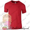 GD001 - Red