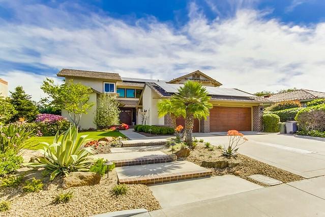 10345 Rue Chamberry, Chantemar, Scripps Ranch, San Diego, CA 92131