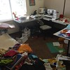 I WILL CLEAN THIS TODAY!! #keepingitreal #creativespaces