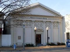 First Citizens Bank, Front Royal, Va