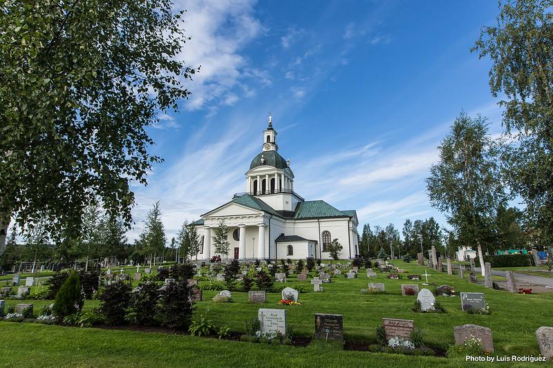 Catedral de Skellefteå-23