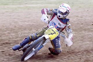 Clayton Williams.500cc.23.8.92.wain
