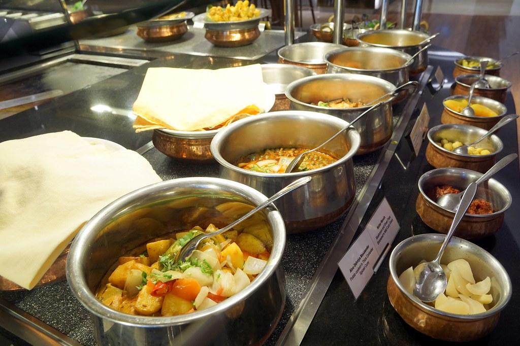 Latest Recipe - buffet - LE MERIDIEN KUALA LUMPUR -011