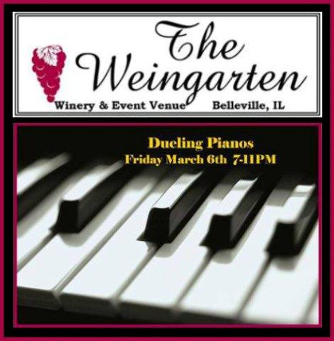 Weingarten 3-6-15