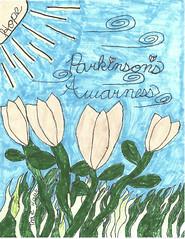 By Trae Haub, age 10