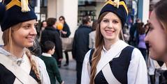 III Recreación de los Sitios de Zaragoza 2015