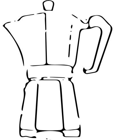 """Espresso III"" anmelden. #AdobeShape"