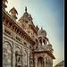 Jodhpur IND - Jaswant Thada 06-árnyékolástechnika-kép