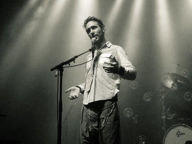 Charlie Winston - La Cigale, Paris (2012)