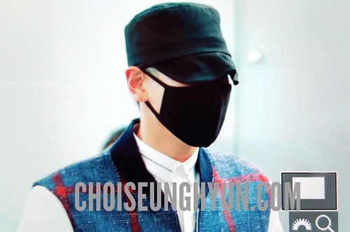 Big Bang - Incheon Airport - 25aug2015 - Choidot - 02