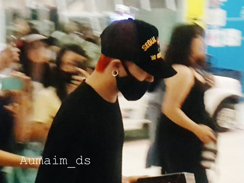 Big Bang - Thailand Airport - 10jul2015 - AumAim_DS - 05
