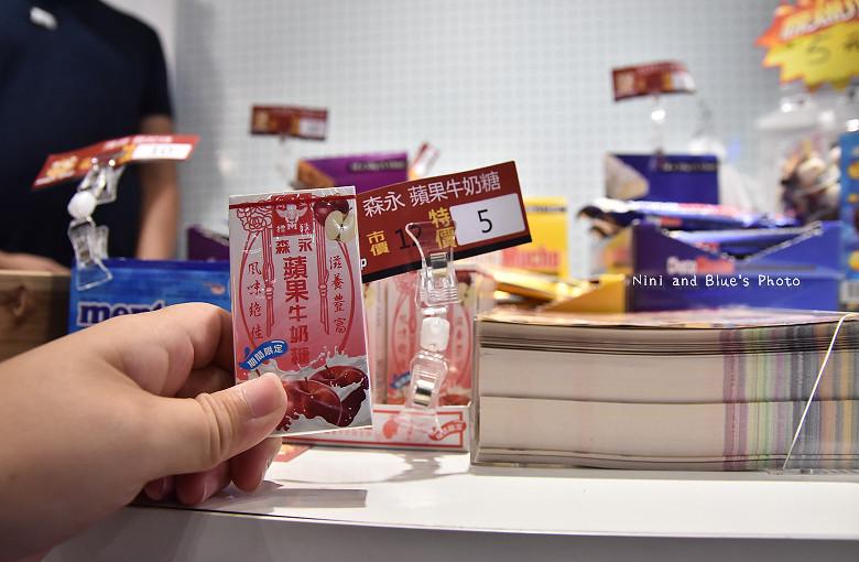 台中獅賣特即期良品進口零食餅乾泡麵29