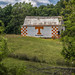 Tennessee Volunteers Barn by donnieking1811