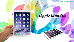 Apple iPad Air Improve Your Lifestyle