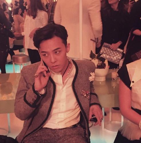 GDYB Chanel Event 2015-05-04 Seoul 114