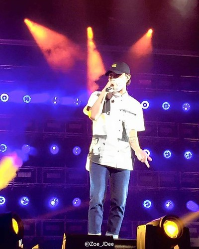 Big Bang - Made Tour 2015 - Sydney - Rehearsal - 17oct2015 - Zoe_JDee - 01