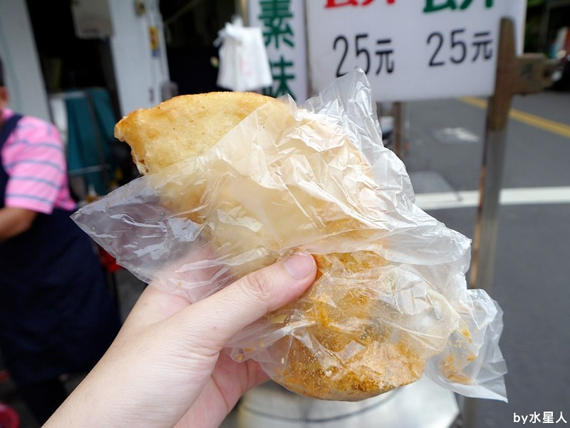 29490827500 f0e241dff0 b - 台中西區【素味福州包】向上市場旁,福州包、香燒餅、蘿蔔絲餅,通通都是素食的小